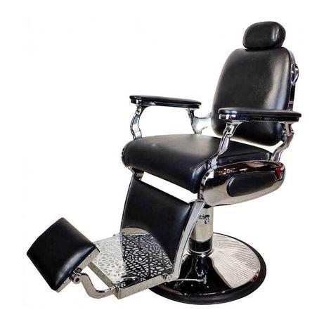 Мужское парикмахерское кресло Barber Tiger в наличии.