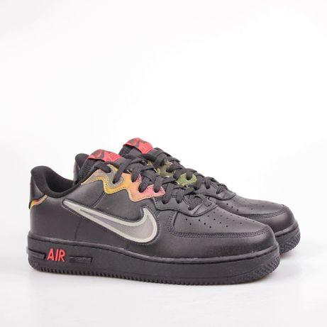 Кроссовки оригинал! Nike Air force 1 react LV8 , CN9838-001,44 разм