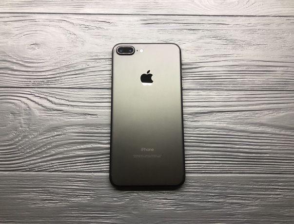 IPhone 7 Plus 128gb Matte Black Магазин Гарантия Доставка