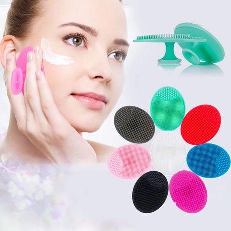 Sylikonowa myjka do twarzy - PROMOCJA!