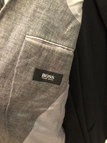Пиджак новый Boss , оригинал