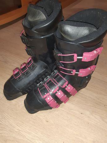 Ботинки лыжные alpina 42р.