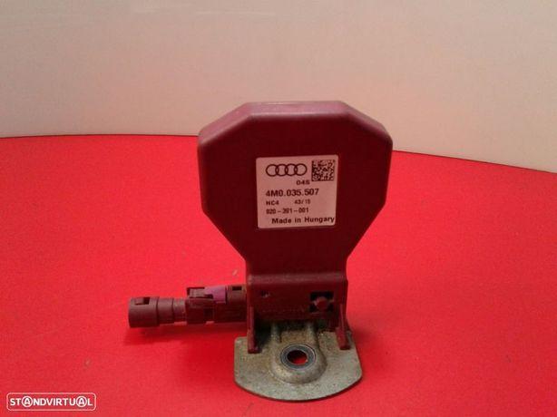 Modulo Da Antena Audi A4 (8W2, 8Wc, B9)
