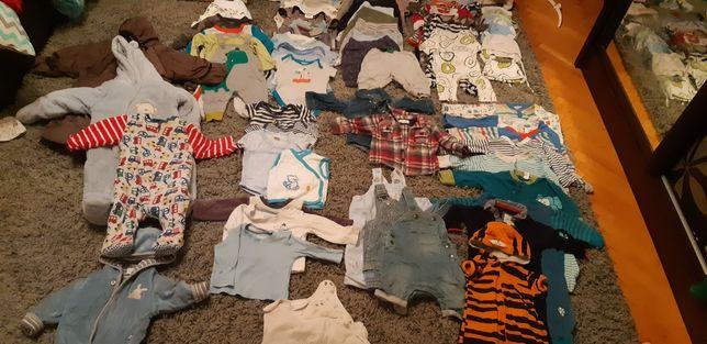 Пакет вещей для малыша 0-6мес