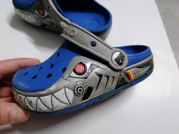 Crocs de Criança