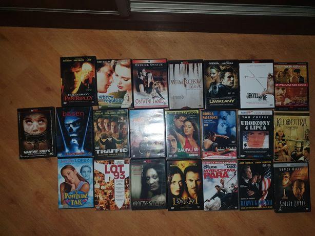filmy dvd kolekcja