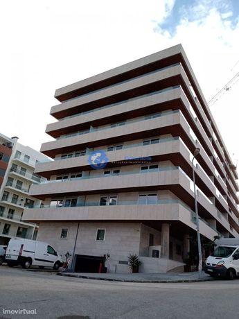Apartamentos T3 novos em Real para arrendar