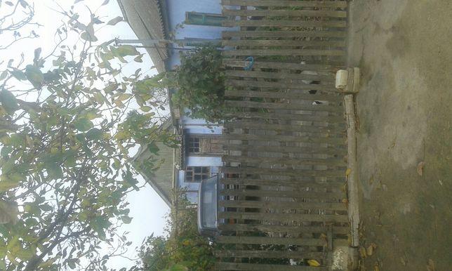 Дом в Белозерке.