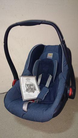 Nosidełko dla niemowlaka Ramatti