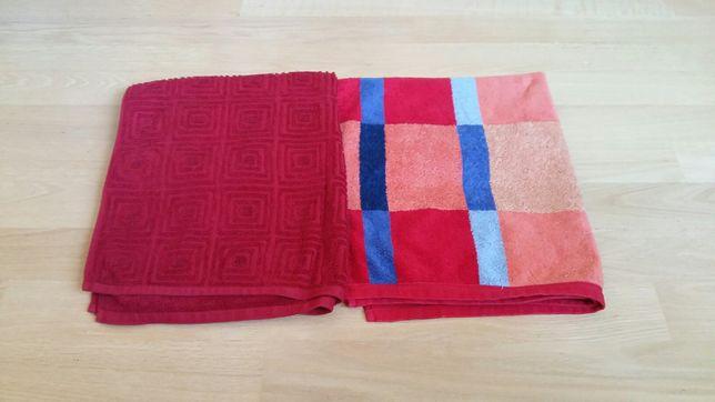 Полотенца набор из 2 шт. 70 ×135 см.