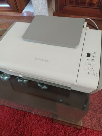 Impressora multifuncional LexMark