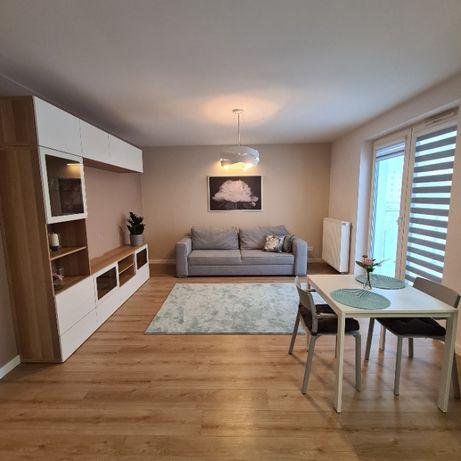 Nowe mieszkanie 50m2, Nowy Ruczaj, Idealne dla pary, super lokalizacja