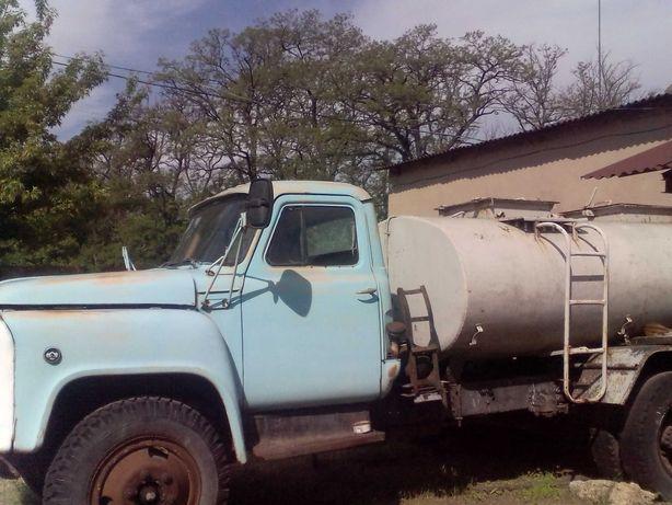 Продажа грузового автомобіля ГАЗ--53А.