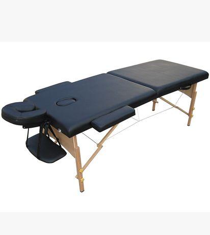 Новый массажный стол