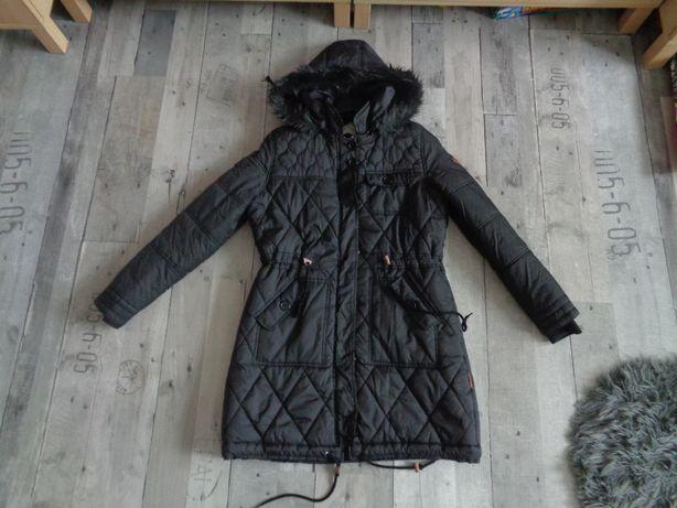 Kurtka, płaszcz roz. 38