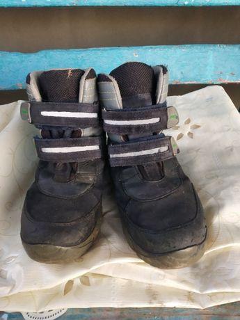 Зимові черевики Бартек.