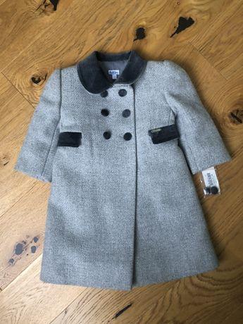 Пальто для дівчинки Dulces