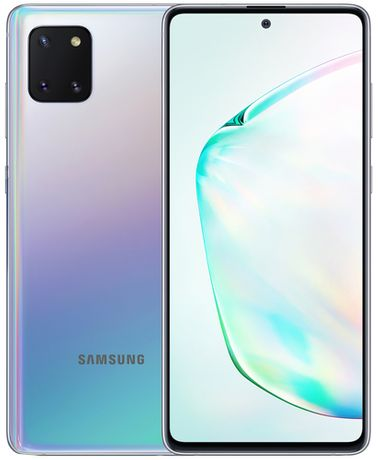 Samsung Note 10 Lite 128 Gb