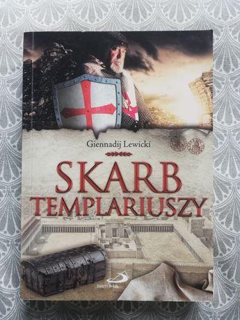 Skarb Templariuszy Giennadij Lewicki