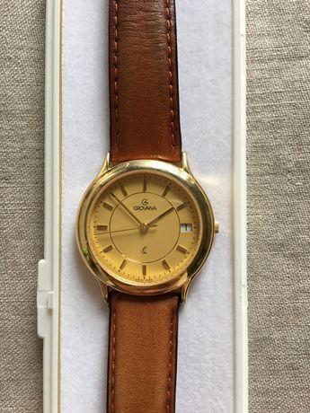 Швейцарские мужские часы grovana