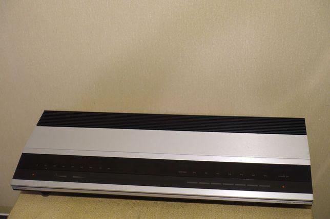 Стильный качественный HI-FI ресивер 80-х BANG & OLUFSEN BEOMASTER 3000