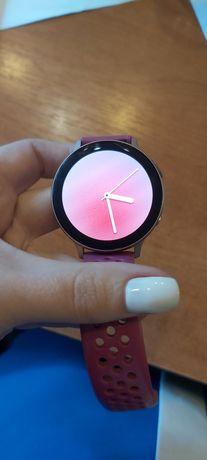 Samsung Galaxy Watch Activ 2 gold pink
