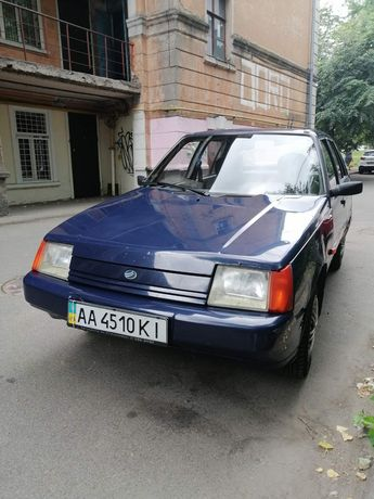 ЗАЗ 1103 Славута 2010