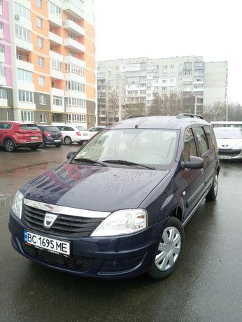 Dacia Logan MCV 1.5d 86000km