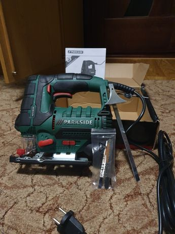 Лобзик 800w Parkside Germany product
