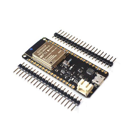 ESP-32 LiPo Wi-Fi модуль ESP32 WeMos LoLin32 ESP-WROOM-32, CP2104