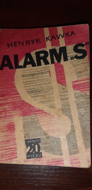 """Alarm """"S"""""""