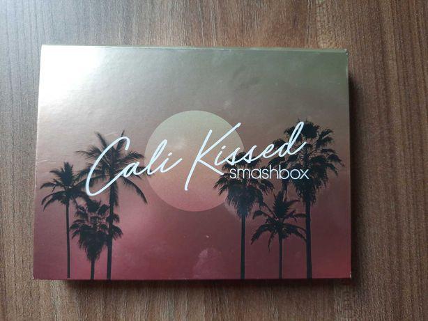Paleta Cali Kissed Smashbox