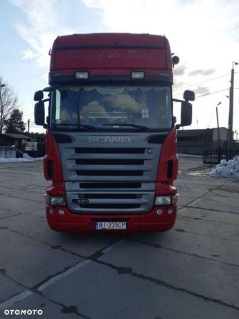 Scania R 420  scania R 420