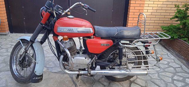Продам Мотоцикол ЯВА 634