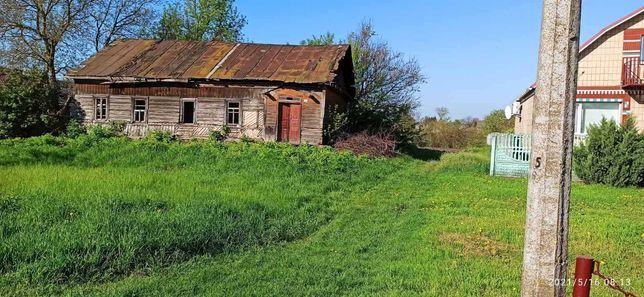 Продаж земельної ділянки під житлову забудову в м Мена вул Суворова 23