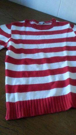 Camisola da Zara tamanho 10-12