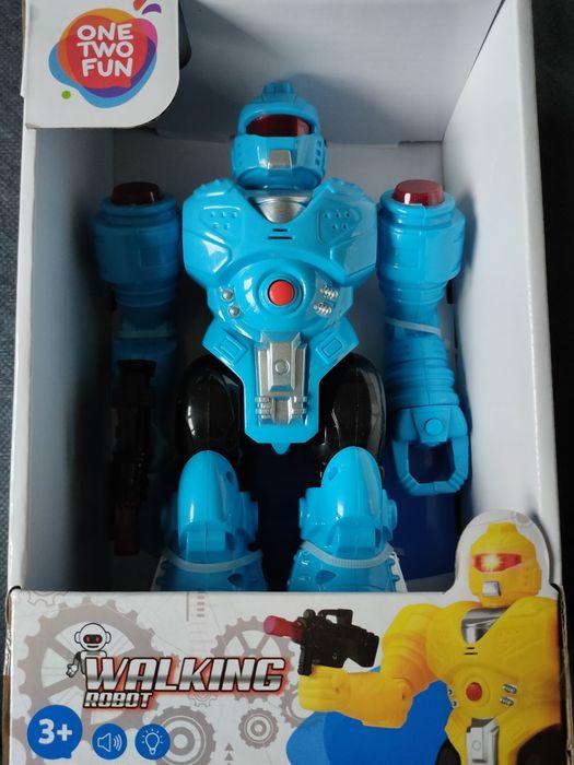 Walking robot one two fun Łódź - image 1