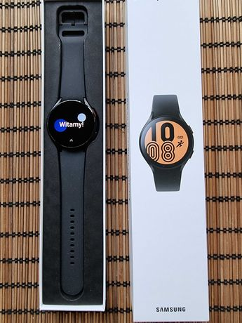 Samsung watch 4 sm-r870