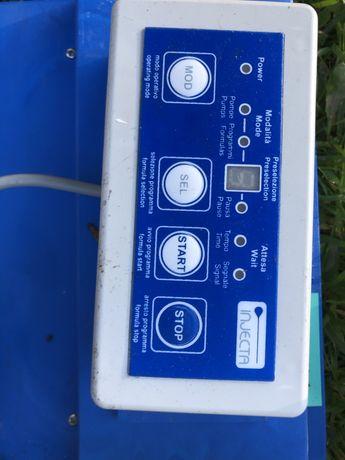 System dozowania do myjni samochodowej lub pralni