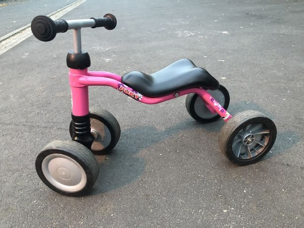 Rowerek biegowy Puky Wutsch