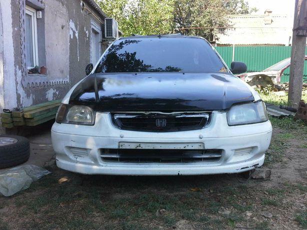 Honda civic ma mb 1996 1.4 d14a2 разборка запчасти Хонда сивик цывик