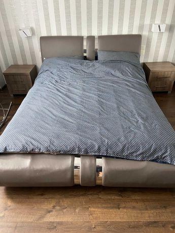 Łóżko sypialniane  wym Materaca 160x200