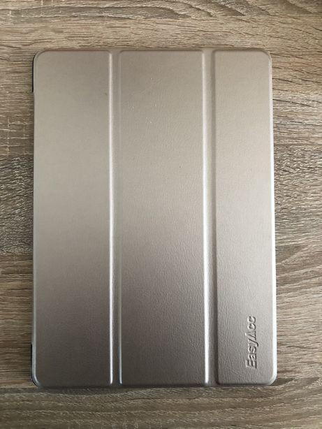 Złote etui/case iPad 9.7