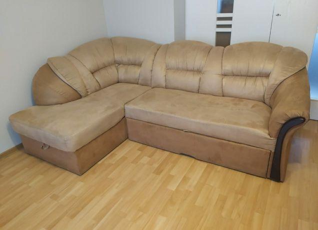 Narożnik, fotel, sofa