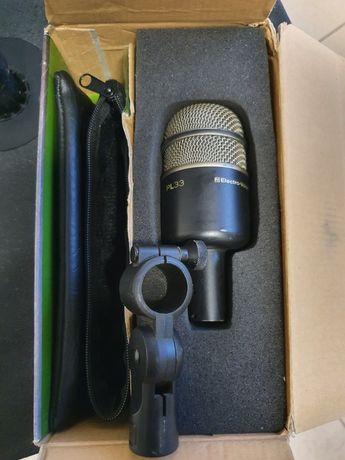 Mikrofon Electro-Voice PL33