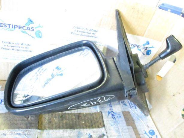 Espelho ESP1392 HONDA / CONCERTO / 1990 / ESQ / MANUAL /