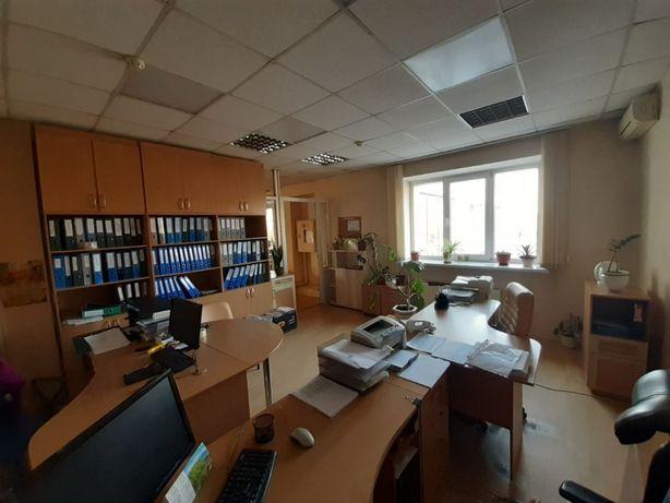 Комплекс помещений в аренду в г. Полтава