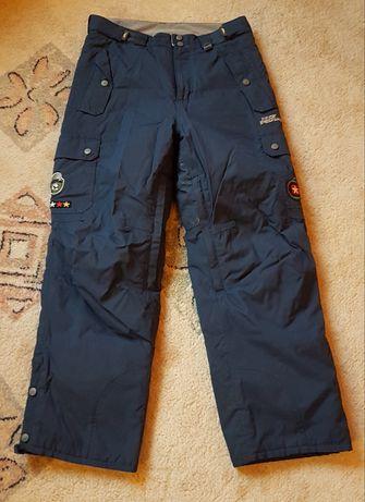 Сноудобдичні штані NoFare б/у