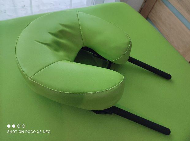 Aluminiowy stół rehabilitacyjny Panda Habys