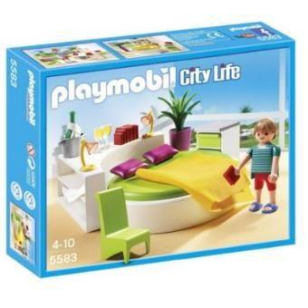 Playmobil 5583 - Quarto
